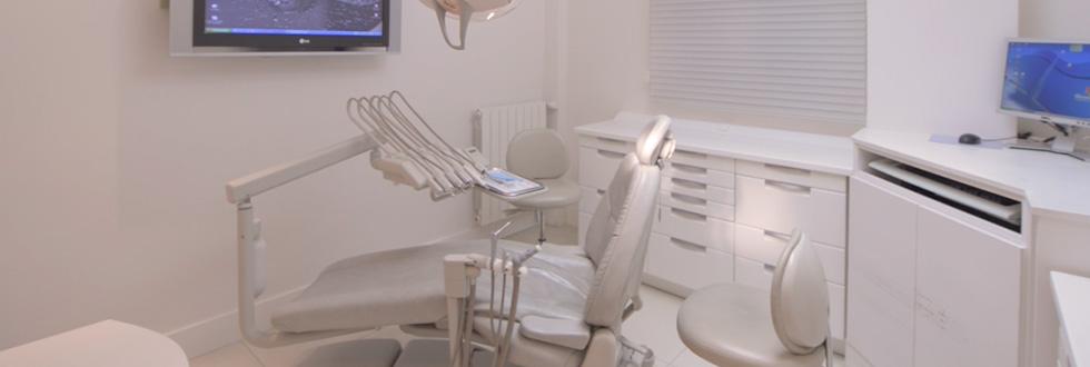 Implant dentaire à Paris 8