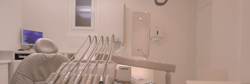 Traitement endodontique à Paris