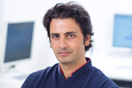 Dr Frédéric Suissa, Dentiste Paris 8